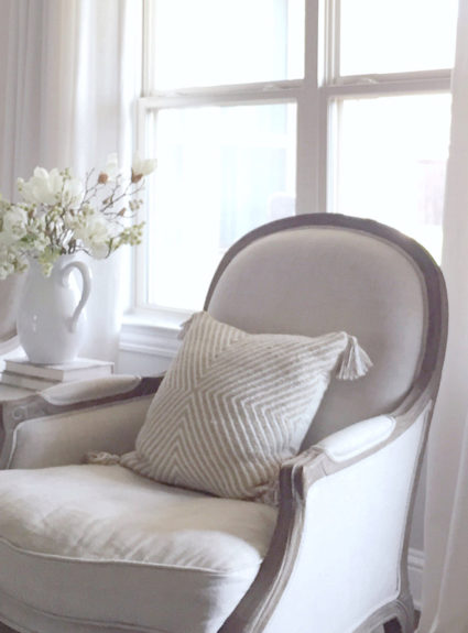 Finishing Touch: Living Room Window Treatments with Premier Curtain Studio